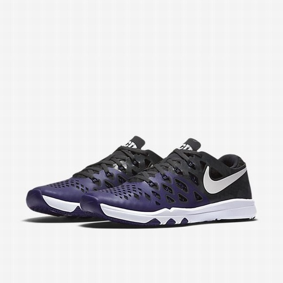 Men's Training Shoe Nike Train Speed 4 Amp (TCU)